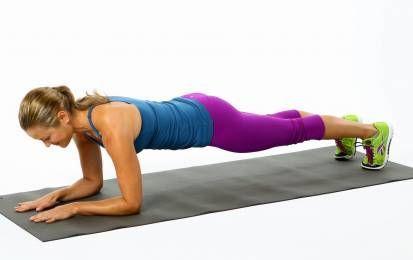 Plank, il migliore esercizio per gli addominali: video e consigli per eseguirlo - Il plank è sicuramente il miglior esercizio per gli addominali. Vediamo il video e i consigli utili per eseguirlo al meglio e in modo corretto.
