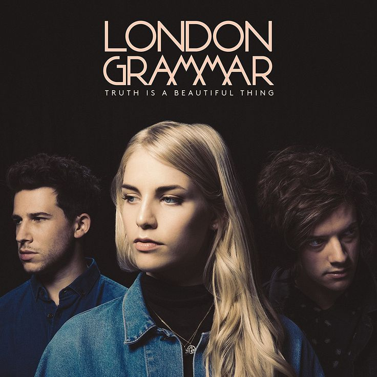 Truth Is A Beautiful Thing by London Grammar: Amazon.co.uk: Music