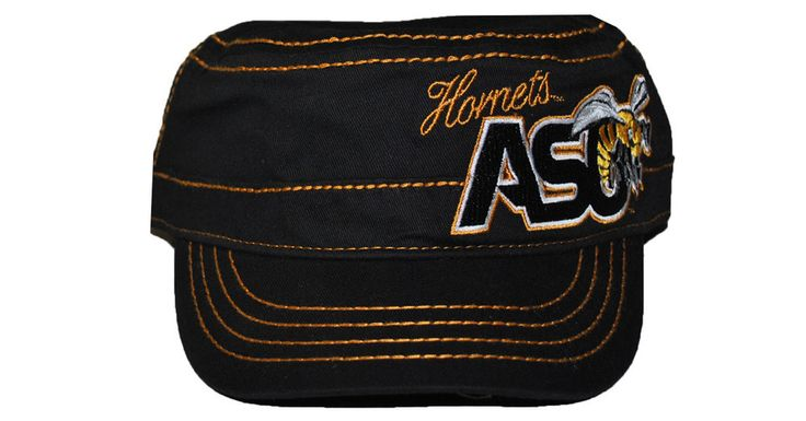Alabama A&M University Captain's Hat - Brothers and Sisters' Greek Store