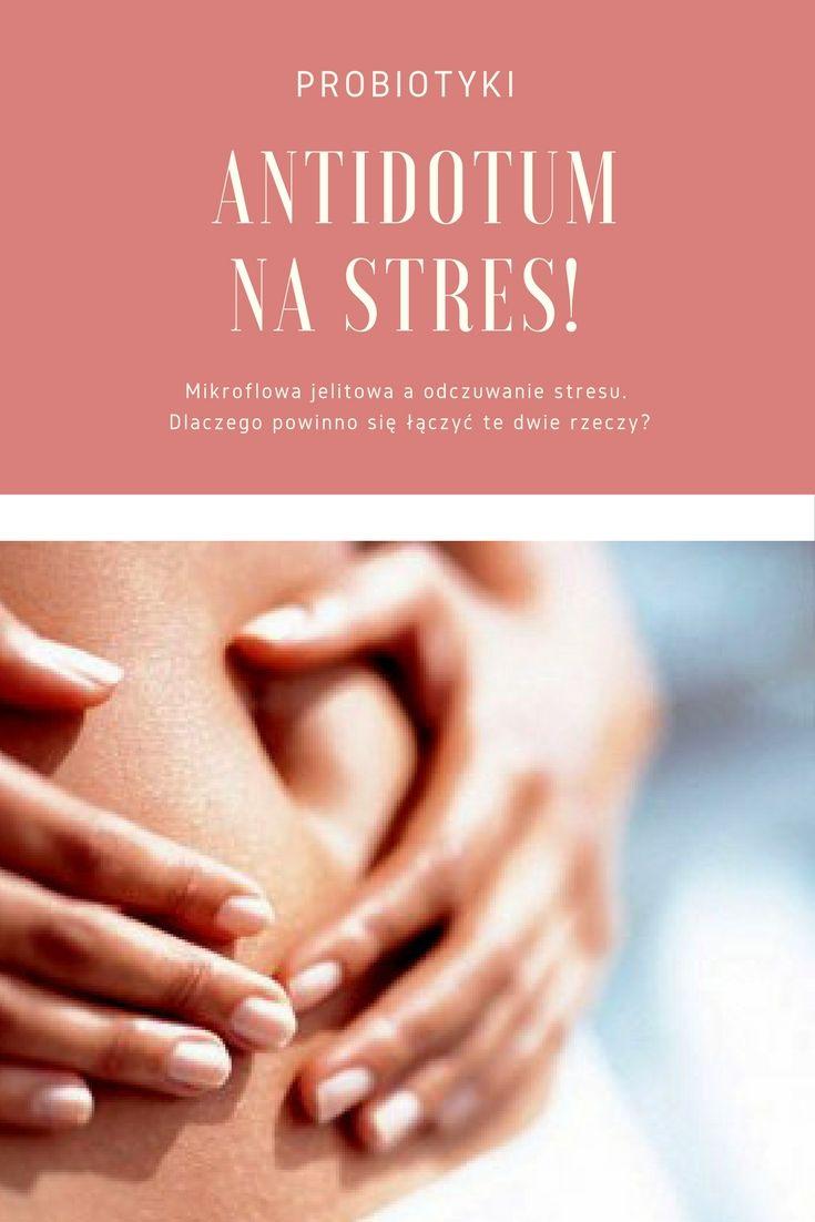 Mikroflowa jelitowa a odczuwanie stresu. Dlaczego powinno się łączyć te dwie rzeczy? Dowiedz się więcej...