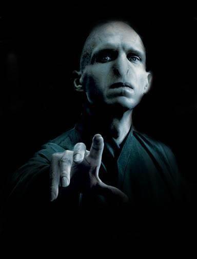 Волан-де-Морт/Lord Voldemort