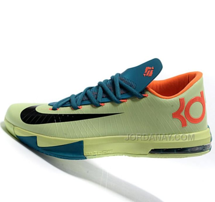 Nike Yellow Kevin Durant Basketball Shoes New Arrival, Price: - Air Jordan  Shoes, New Jordan Shoes, Michael Jordan Shoes