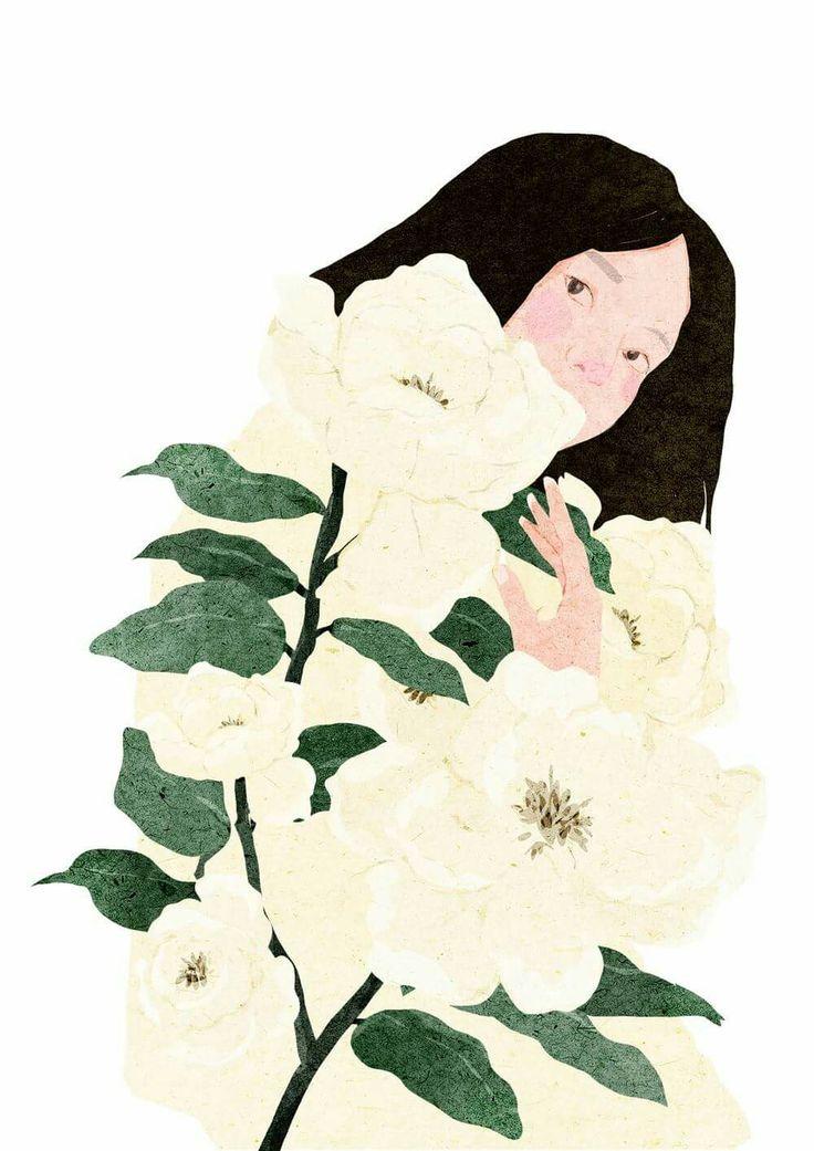 "Reindeer's story  (aka)  Xuan loc Xuan  ""Jasmine - Hoa Nhài"""