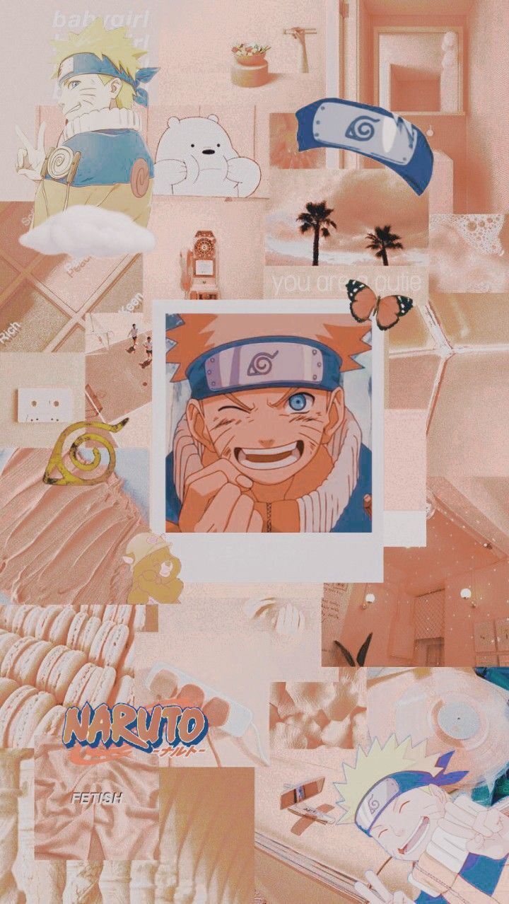 Naruto Aesthetic Wallpaper Anime Edit In 2020 Naruto Wallpaper Naruto Wallpaper Iphone Wallpaper Naruto Shippuden