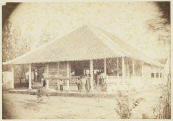 Javaansche school te Soerabaja