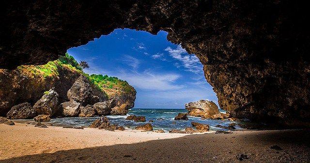 14 secret Yogyakarta beaches - Page 2 of 11 - TRAVLG™