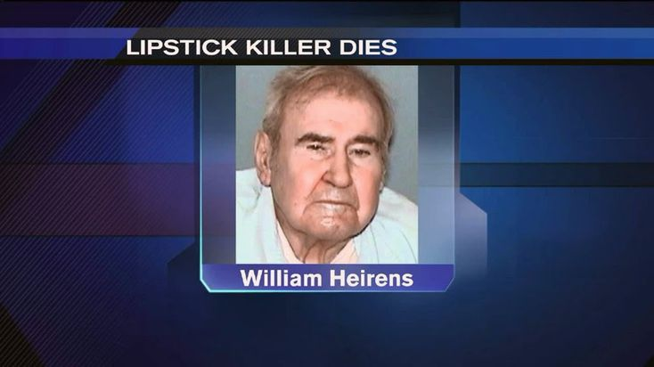 William Heirens at the age of 83 and spending 65 years in prison he died in his cell on March 5 2012,