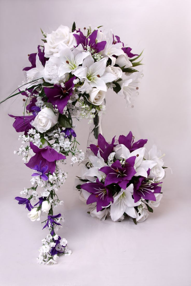 1940's style wedding bouquets   best Bouquets for wedding images on Pinterest  Wedding bouquets