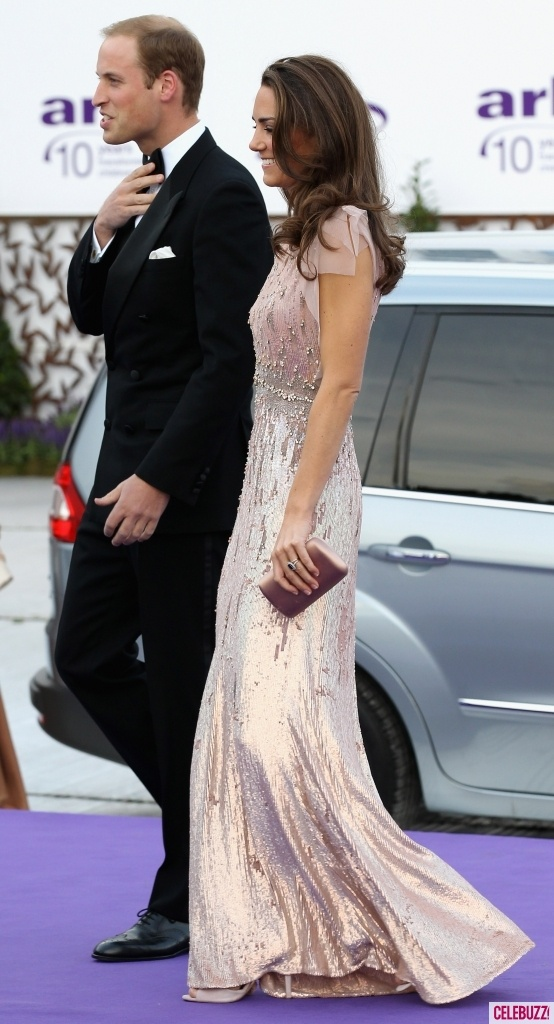 Prince William and Princess Kate Middleton. yes please.
