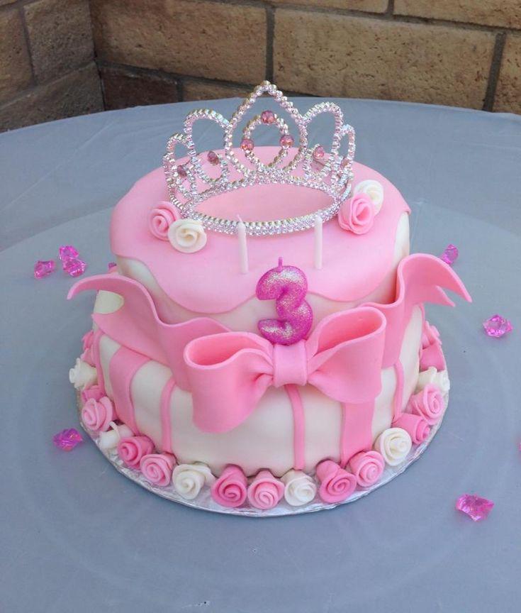 Junie B Jones Birthday Cake