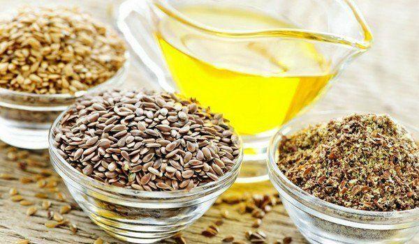 Уникальные рецепты похудения и красоты при помощи семени льна | Домохозяйка