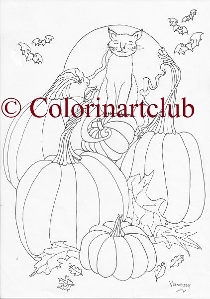Happy Halloween ten colouring pages R55 / $5 #adultcolouring #design #art #liveincolour https://www.colorinart.club/