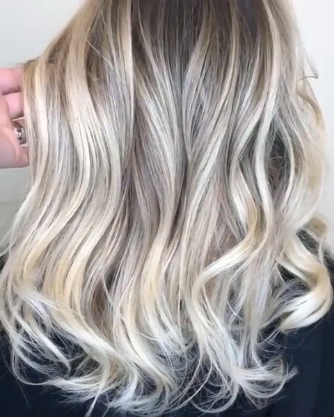 HAIR TRANSFORMATION BY PROFESSIONAL : NO 37