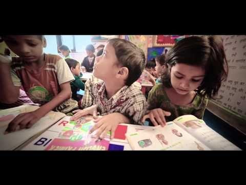 Hidden Workforce - Child labour in garment Industry Save the Children Delhi - YouTube