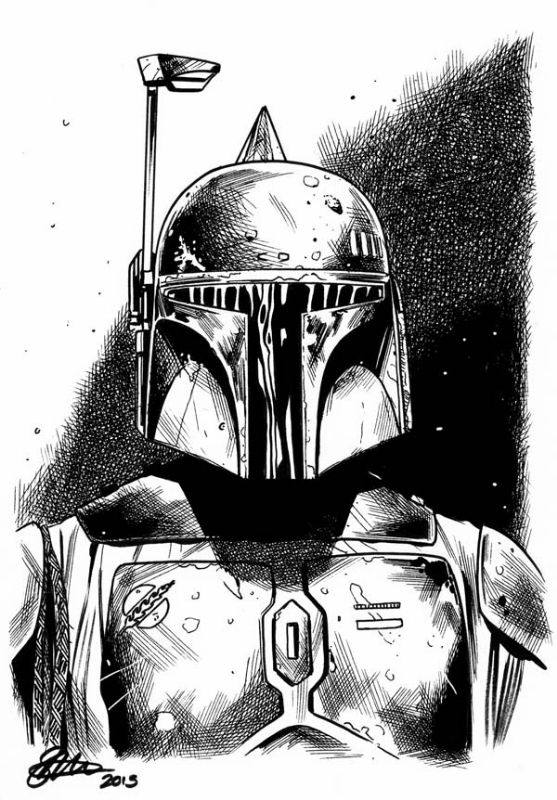 1000 boba fett quotes on pinterest star wars wallpaper - Star wars quotes wallpaper ...