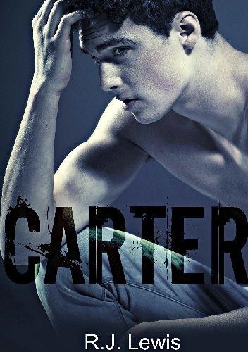 Okładka książki Carter