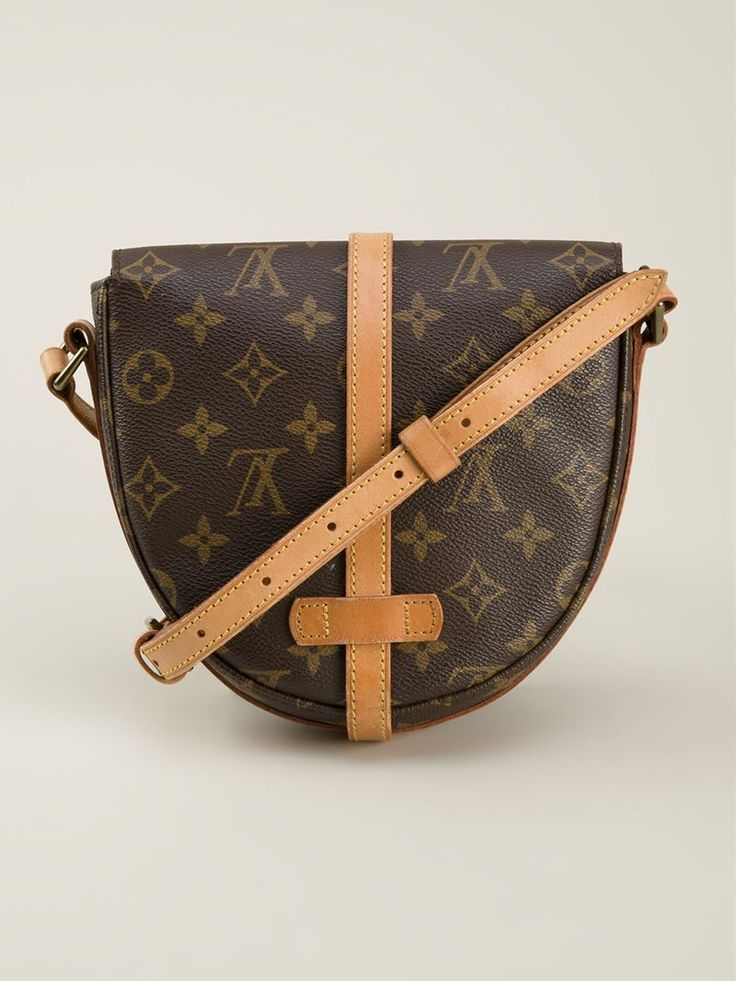 Louis Vuitton Vintage 'chantilly' Bag - Charming LV for $399