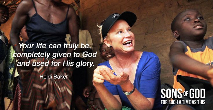 Quote from the film Sons of God. Watch for free at http://www.dutchquest.com/watch-now/