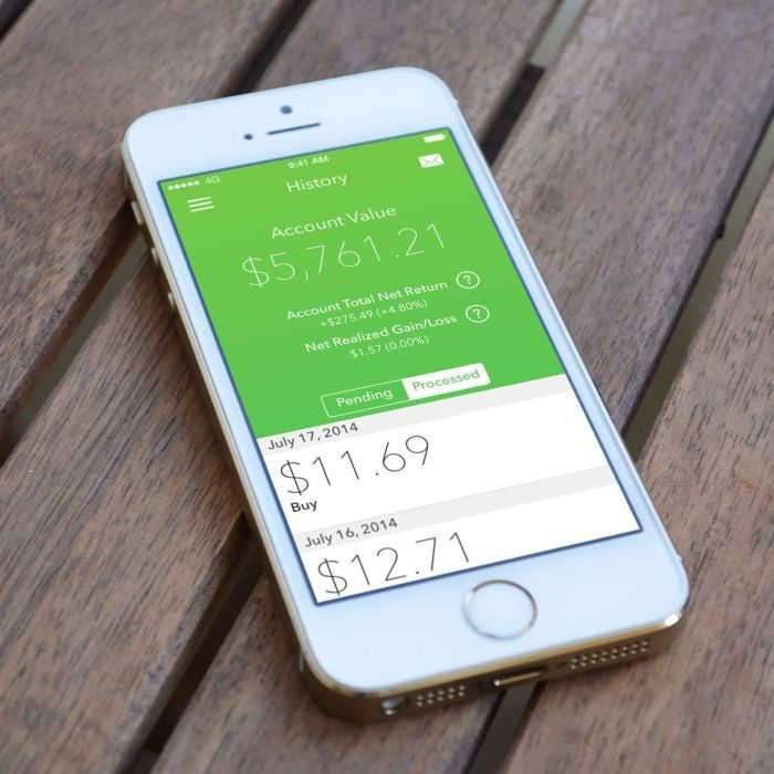 Micro-investment app Acorns launches in Australia, allows users to squirrel spare change into shares portfolio #Tech #iNewsPhoto