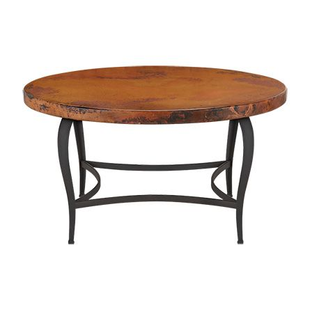 Best 20 Copper Coffee Table Ideas On Pinterest Copper Table Round Coffee Table Sets And