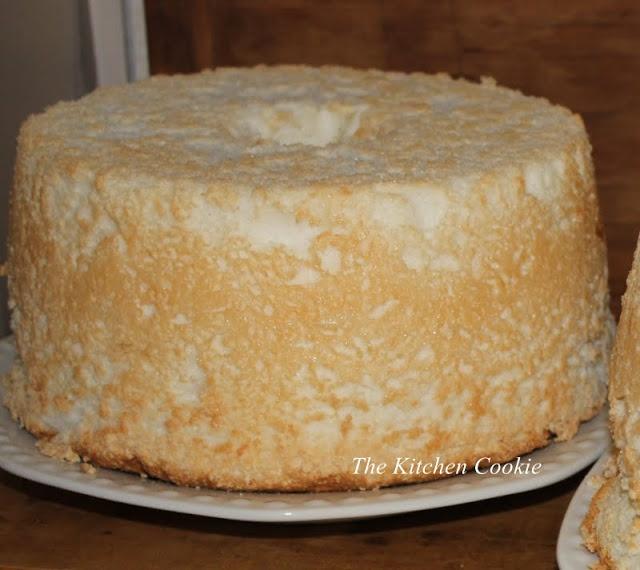 Angel Food Cake Smitten Kitchen