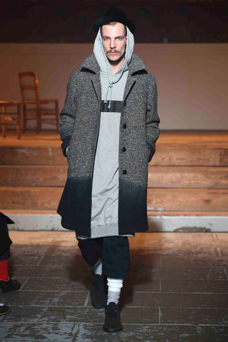 Pigalle Menswear: AW13 Collection recommendations