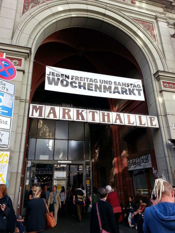 Berlin - kulinarnie