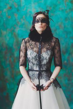 Черно-белое платье для невесты. Опрос. : 9 сообщений : Свадебный форум на Невеста.info