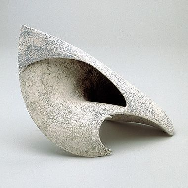 Helen Carter | Ceramic sculputure