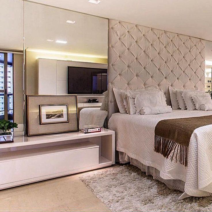 decoramundo no instagram mais um quarto maravilhoso para embalar uma linda decora o casa. Black Bedroom Furniture Sets. Home Design Ideas