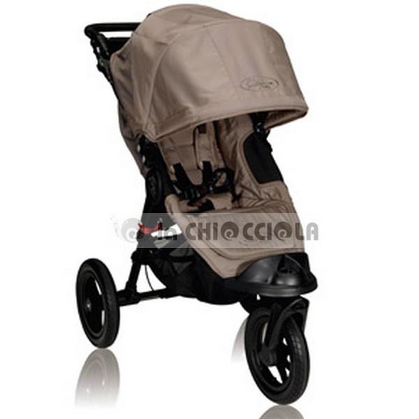 Passeggino Baby Jogger City Elite 2013 a 659 €!!  http://www.lachiocciolababy.it/bambino/passeggino_baby_jogger_city_elite_2013-5427.htm