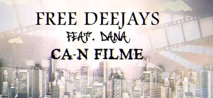 Free Deejays feat. Dana (Hi-Q) - Ca-n filme  http://www.emonden.co/free-deejays-feat-dana-hi-q-ca-n-filme