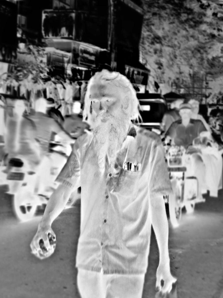 negative by Bala Vannan on 500px