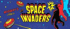 Space Invaders Arcade Games For Sale