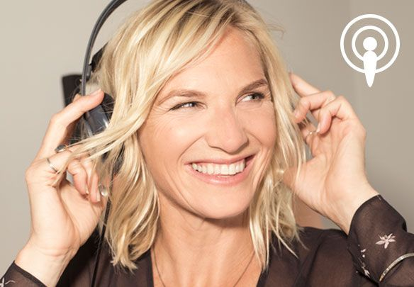 WE ARE WOMEN | PODCAST  | Episode 5 | Caring ft. Jo Whiley, Emma Gannon, Lucy Maddox and Cariad Lloyd