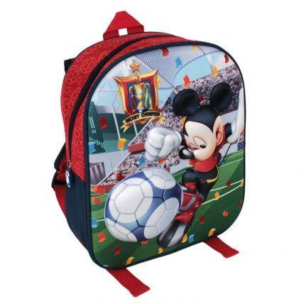 Sac à dos Mickey 3D