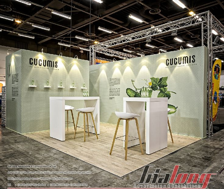 exhibition booth ideas - Google zoeken