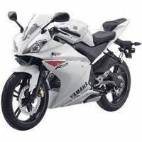 Yamaha YZF-R125 Reviews