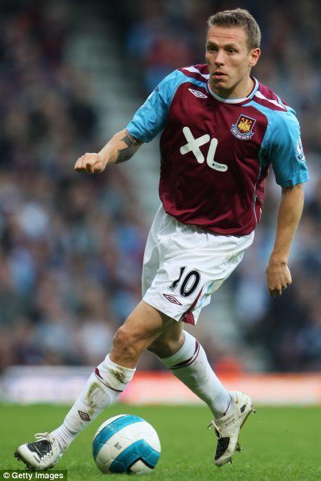 ~ Craig Bellamy on West Ham United FC ~