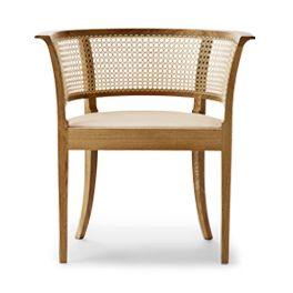 Faaborg Chair KK96620 by Kaare Klint - Carl Hansen & Søn