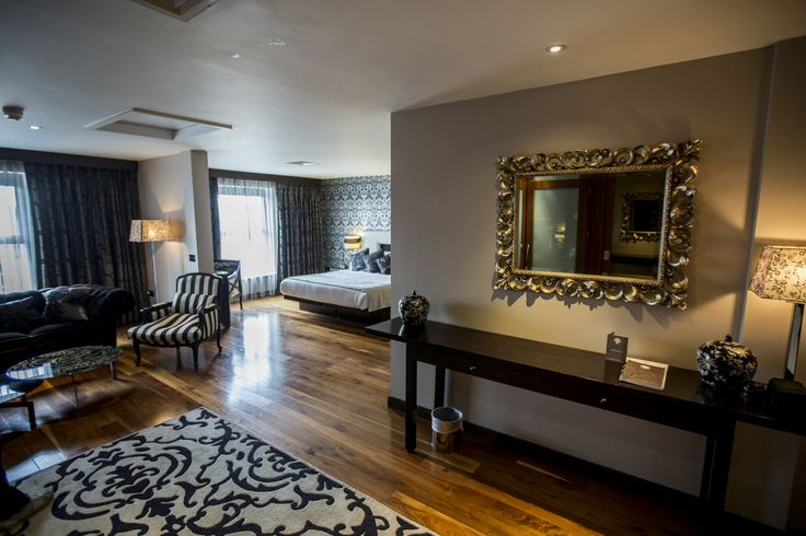 The Twelve - Galway boutique hotel