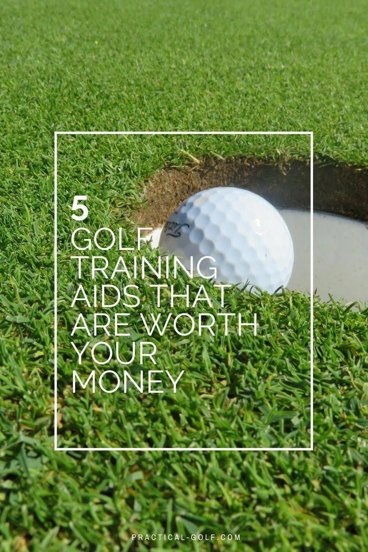 5 Golf Training Aids That Are Worth Your Money Tips Golfing For Beginners Help How To Tee Putting