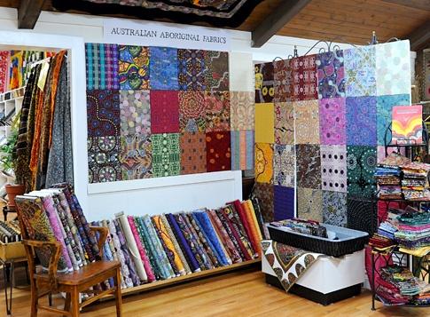 Australian Aboriginal Designs