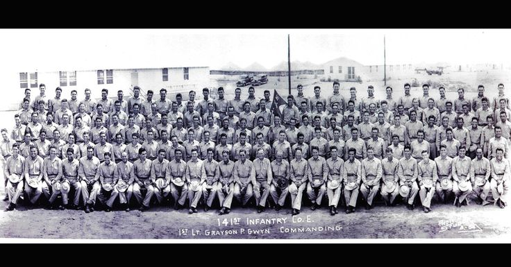 The U.S. Army's all Mexican-American Infantry Unit – Little-Known Heroes of the Italian Campaign of WWII