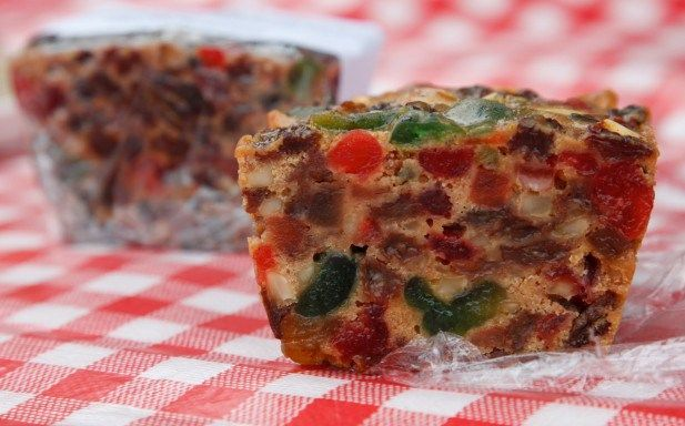 Dollar Fruit Cake (1930s) | Someone's in the Kitchen