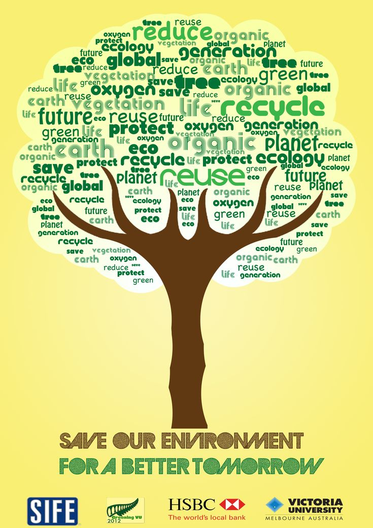 essay on save earth for kids