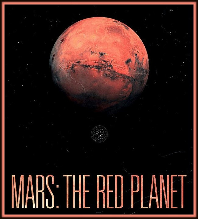 12 best Mars project images on Pinterest | Mars project ...