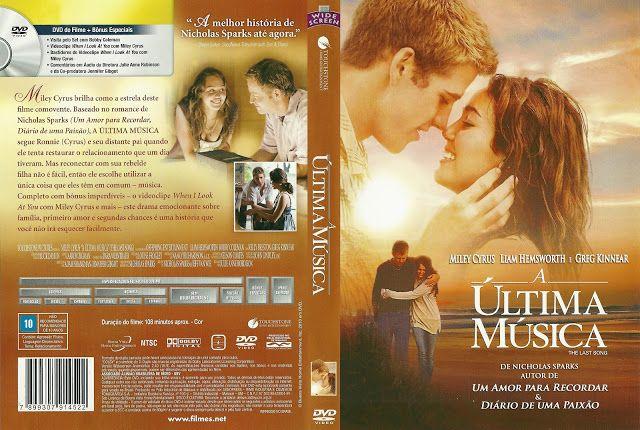 Angel Movies & Games Covers: A Última Música