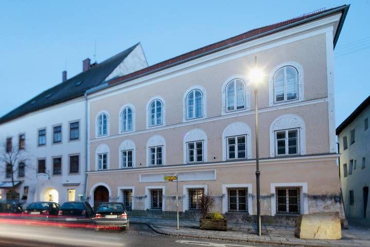 Adolf Hitler's Birthplace House to Be Demolish