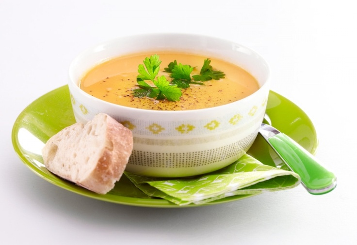Bataattikeitto | K-Ruoka #kasvisruoka
